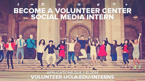 Social Media & Marketing Internship Program