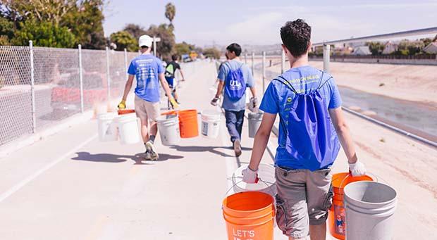 Volunteering 101